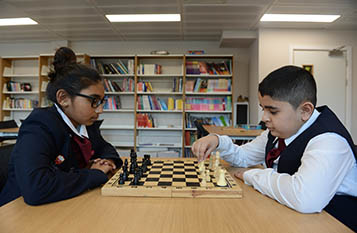 Enrichment & House Groups at our outstanding private / independent school in London
