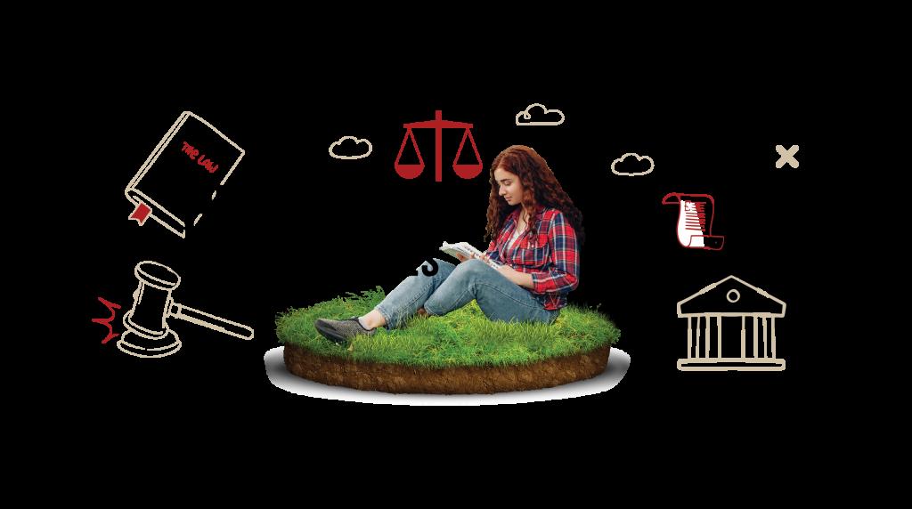Humanities, Law & Social Sciences